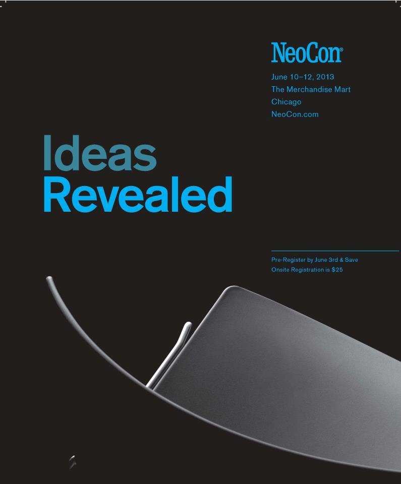 neocon-2013