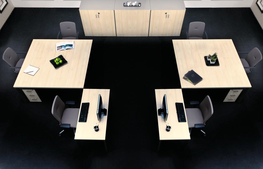 Cálculo de un espacio de alto rendimiento