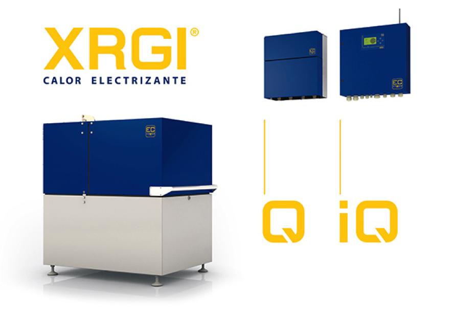 Motor XRGI-microcogeneracion