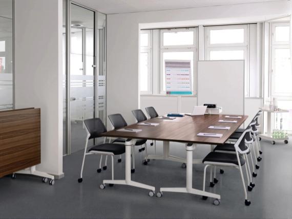 Mesa de reuniones Greendok 4