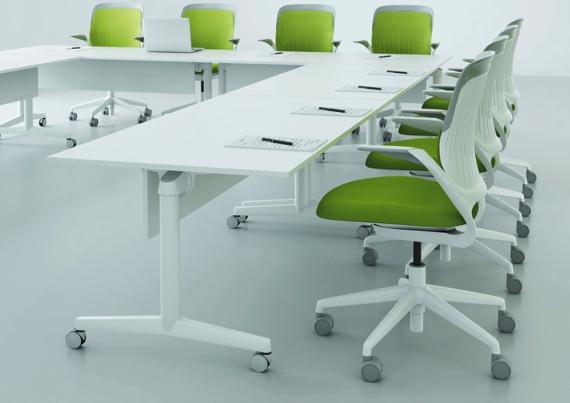 Mesa de reuniones Greendok 2