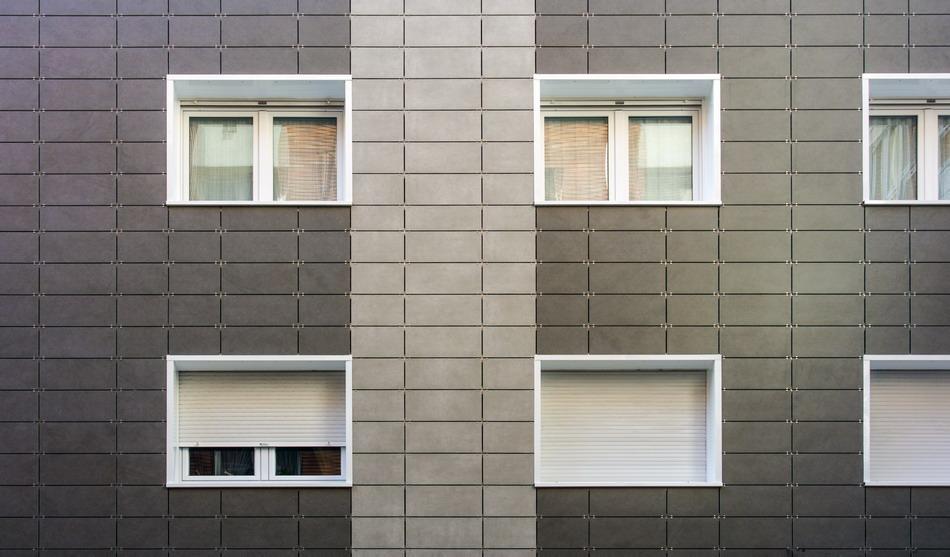 aislamiento de fachadas SATE