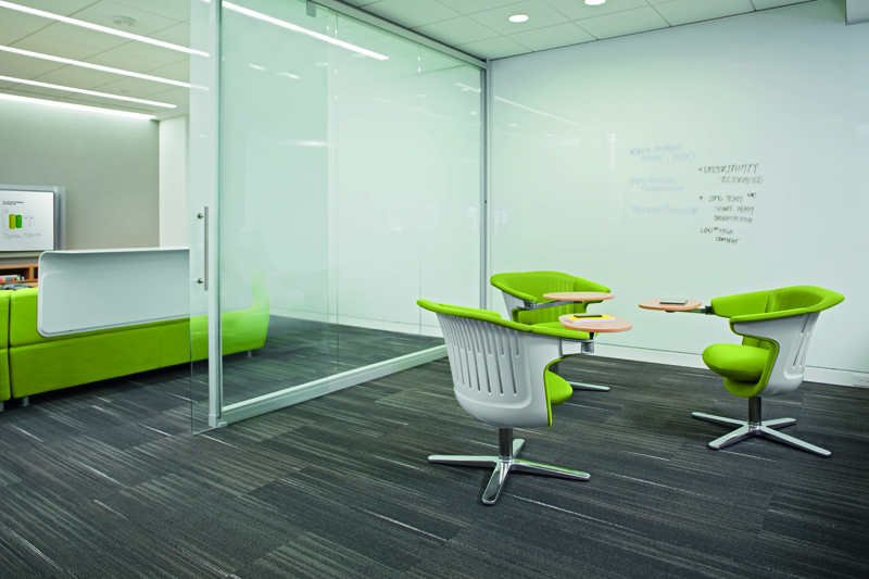 Mobiliario para aulas greendok