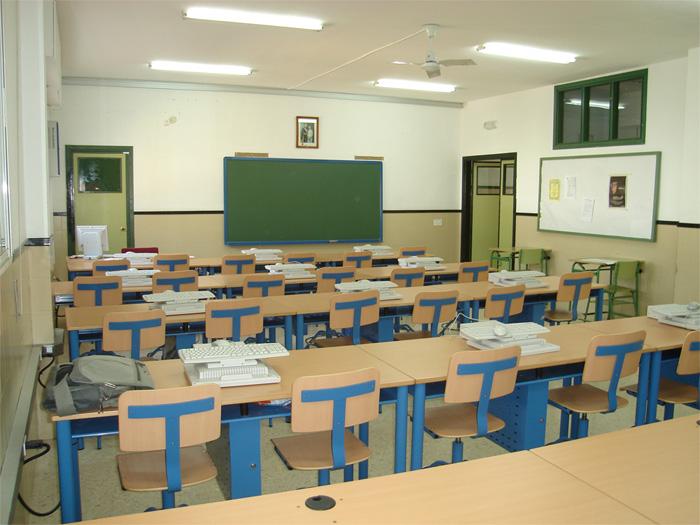 aulas convencionales