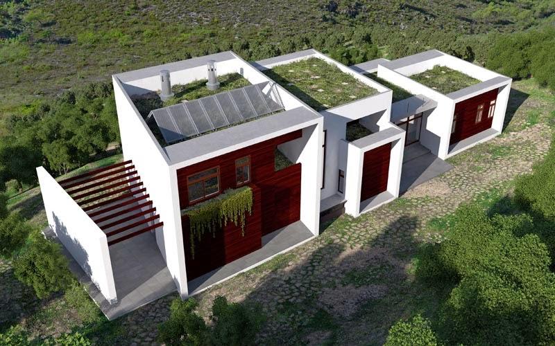 arquitectura sostenible en hoteles