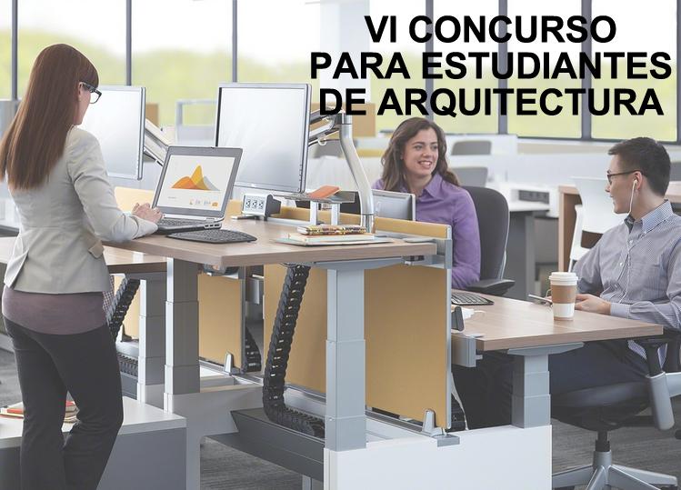 Concurso arquitectura steelcase