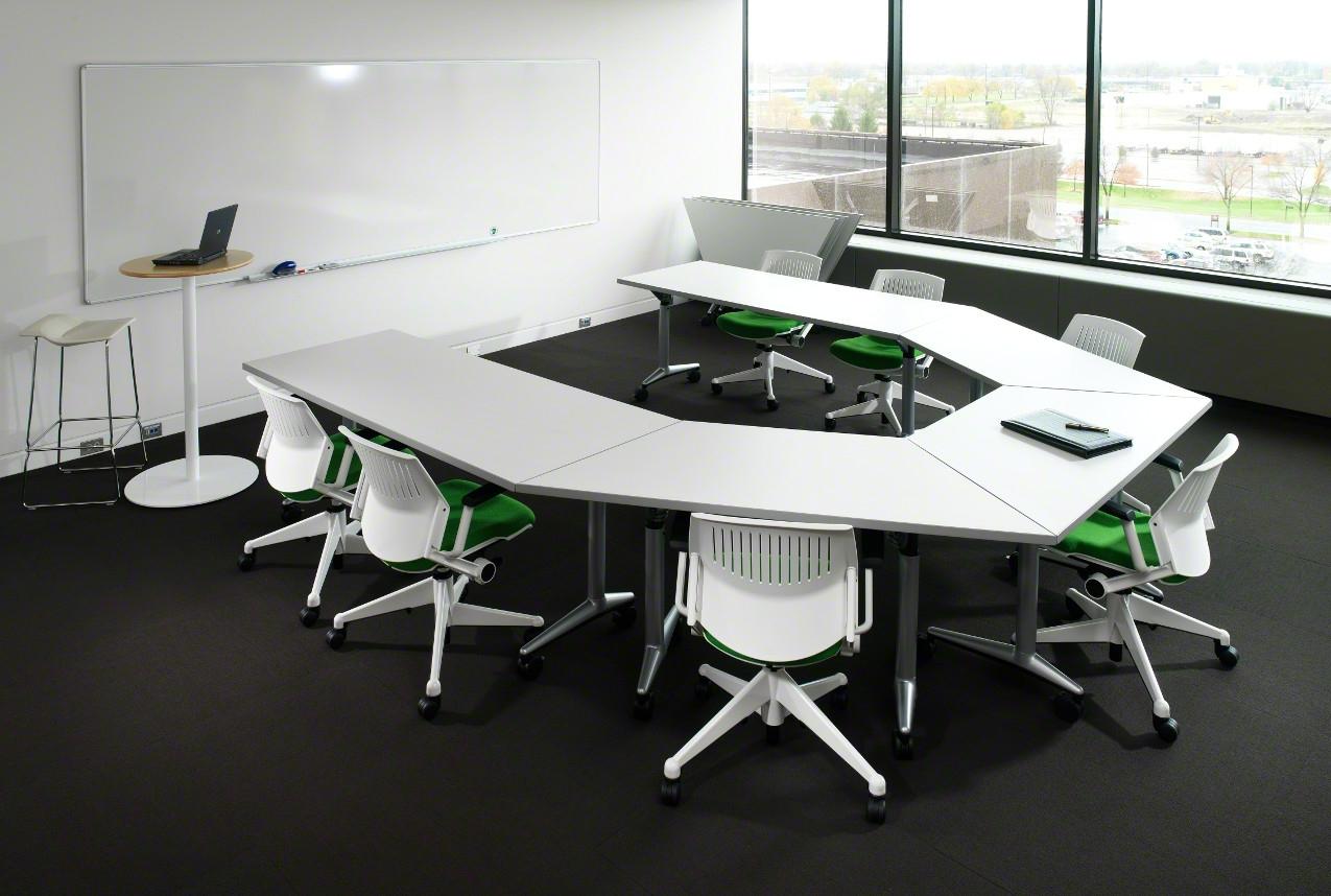 oficinas greendok
