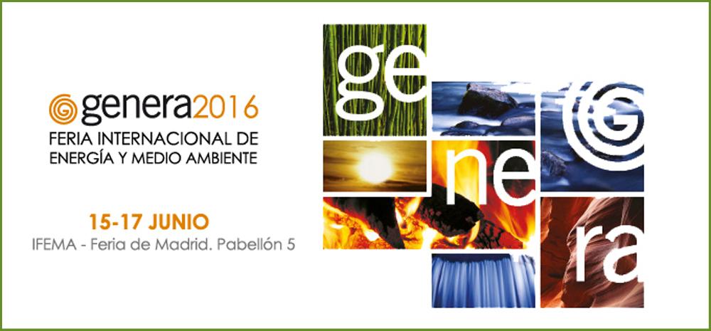 GENERA 2016_GREENDOK