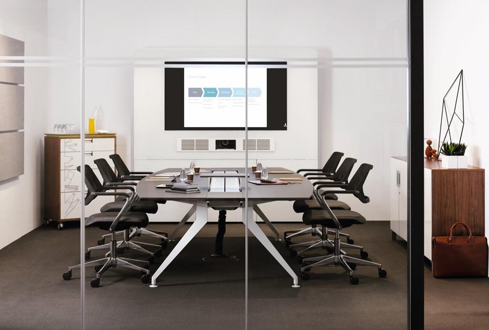 Mesa de oficina_4.8_Steelcase_Valencia
