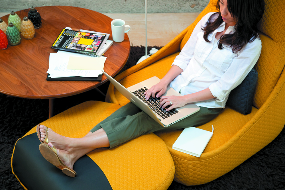 Mobiliario Home Office Steelcase