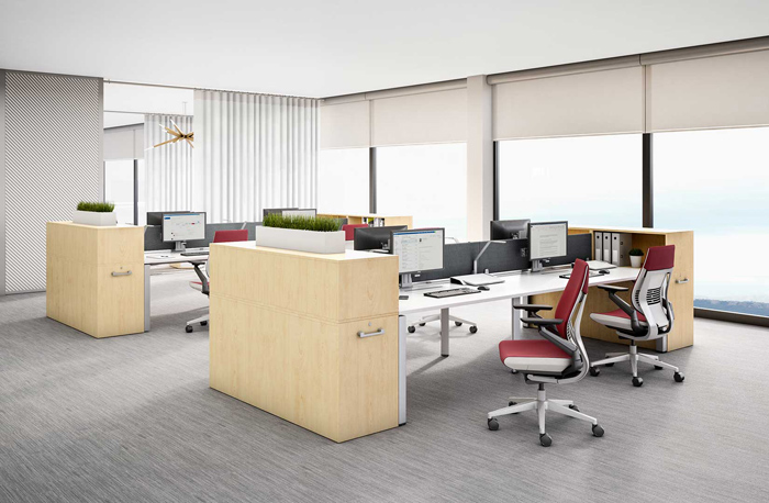 El color en la oficina 05