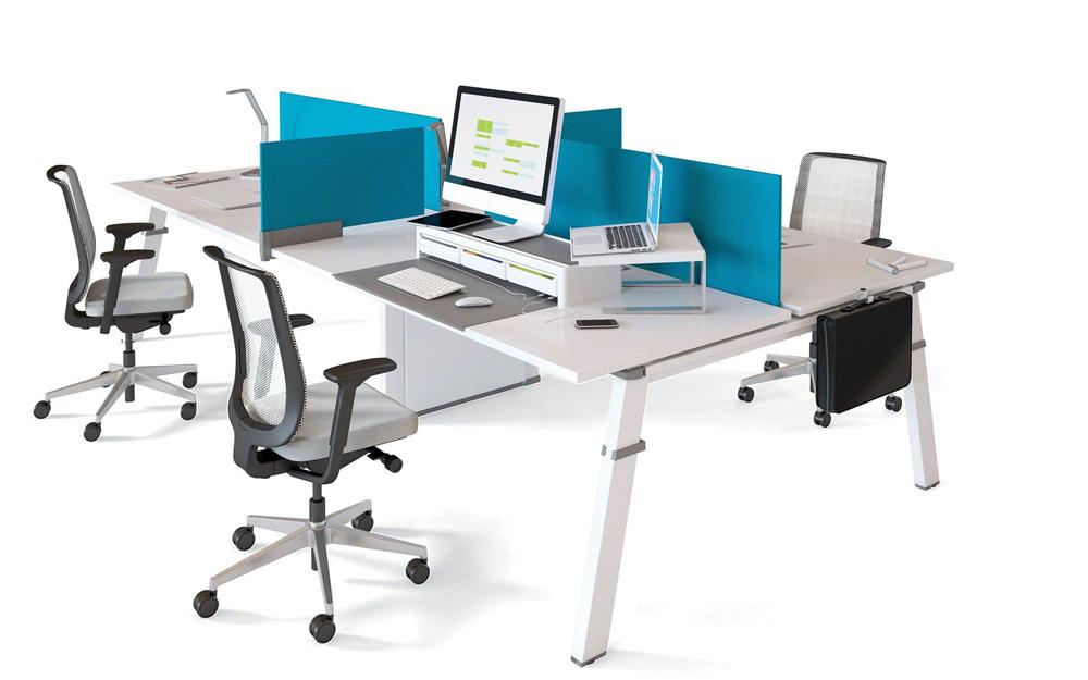 Mesa de oficina_Fusion_Steelcase_07