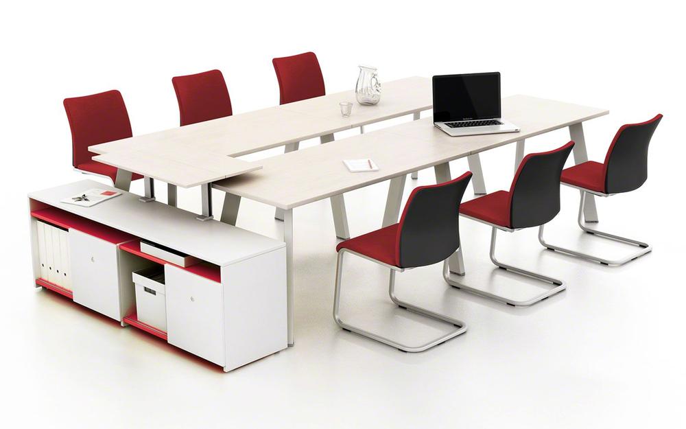 Mesa de oficina_Fusion_Steelcase_04