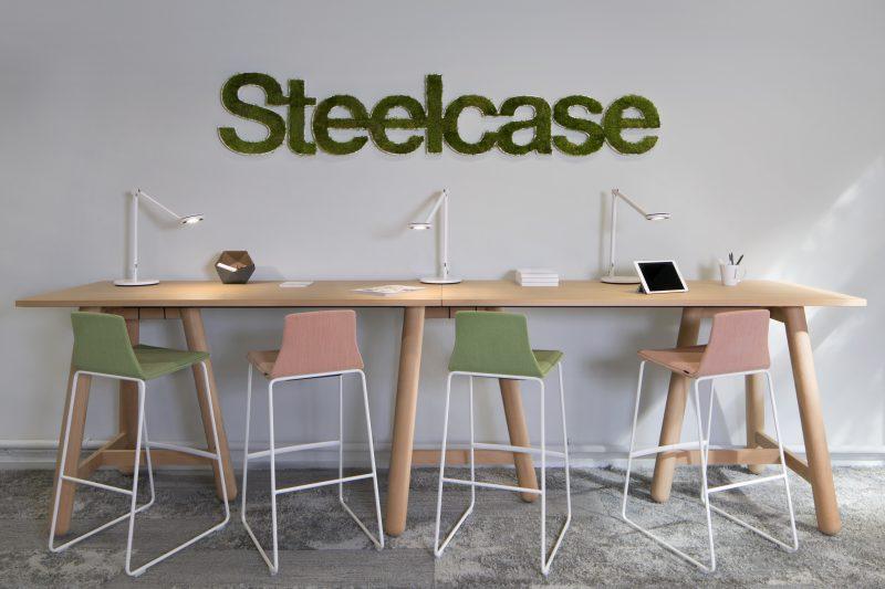 Steelcase Barcelona