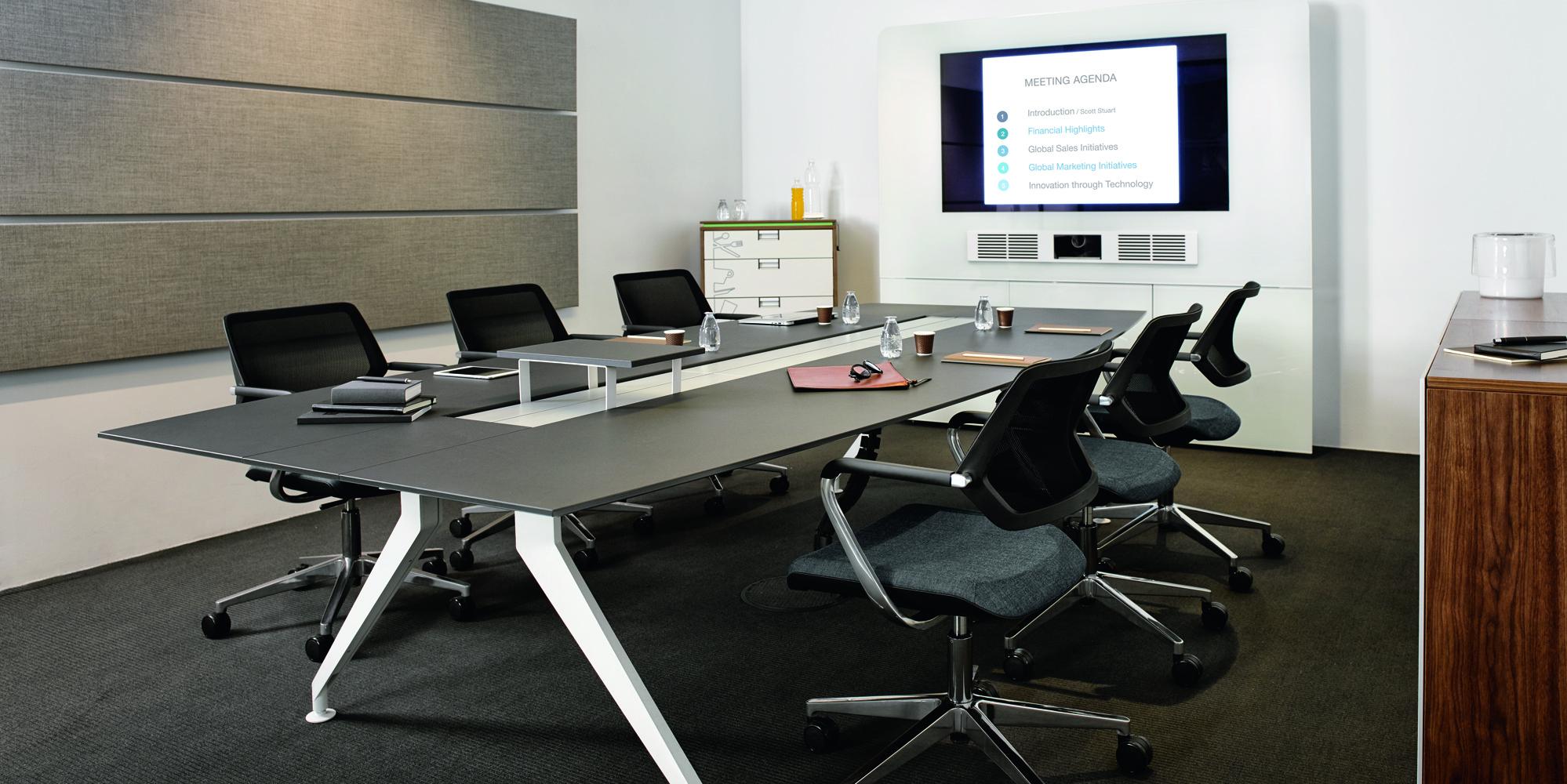 Las mejores mesas de oficina del 2017 greendok - Mesas de oficina ...