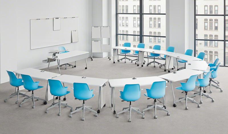 mobiliario VERB Steelcase