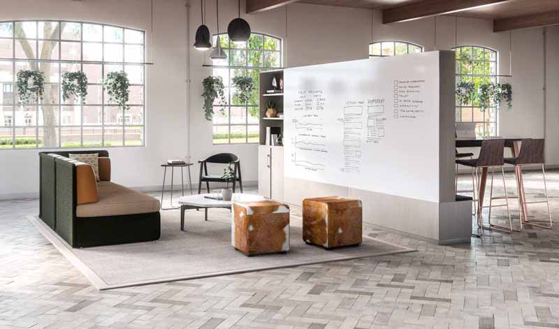 Share It Collection Steelcase