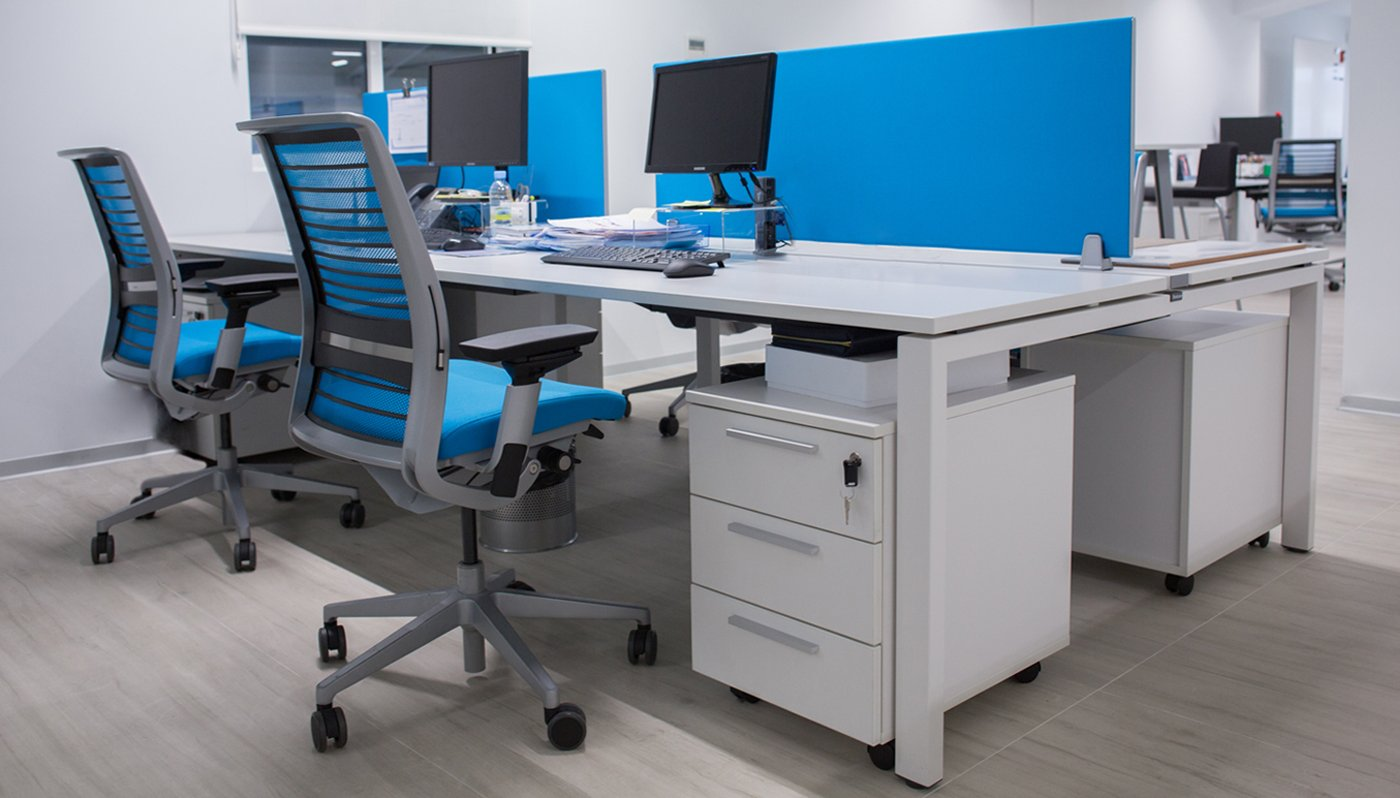 Steelcase_System